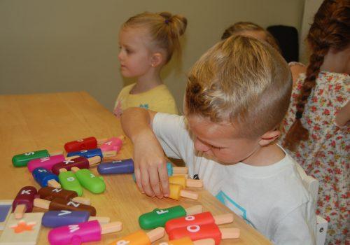 Pre-Kindergarten at Little Orchard